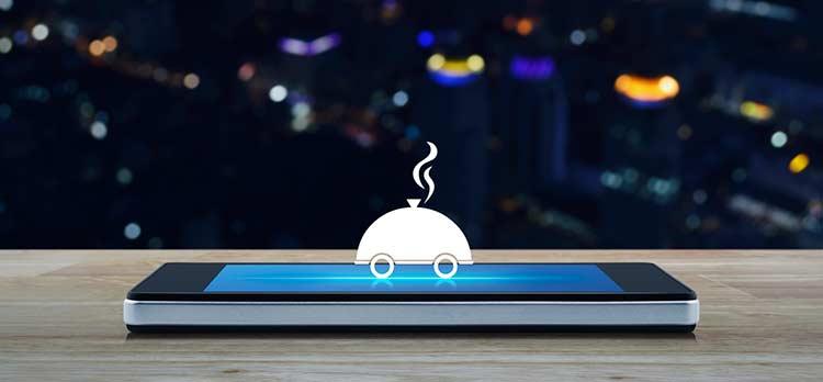 UberEATS Manila