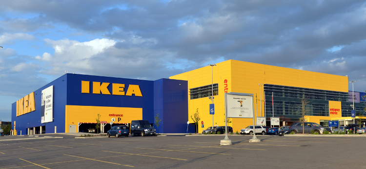 Ikea Just Made a Brilliant Announcement That Could Completely Change the Way It Does Business
