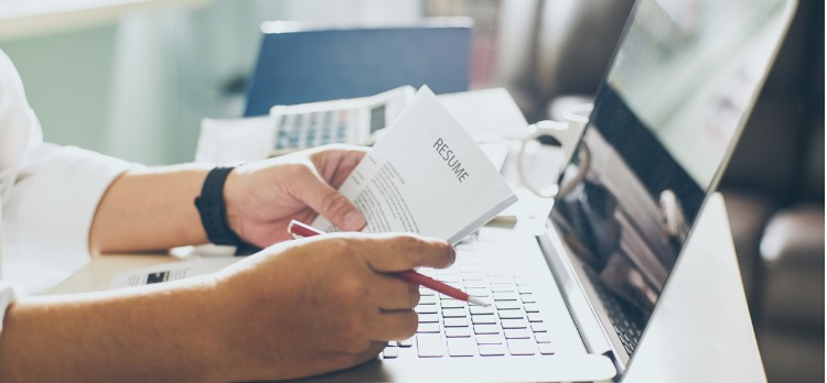 Entrepreneurs Resume Turn Ons Offs