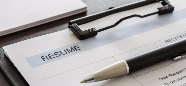 Building your CV? Here are the Ins and Outs of CV Formatting