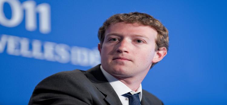 The 1 Piece of Advice From Mark Zuckerberg That Every Company Needs to Hear