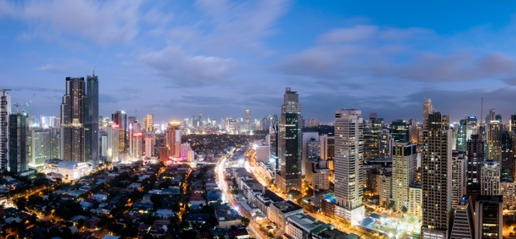 Philippine Business Magnate Sets Sights on E-commerce as Alibaba Increases Southeast Asia Reach
