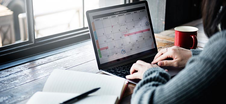 "How A ""Zero-Based"" Calendar Can Supercharge Your Productivity"