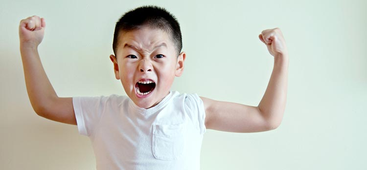 5 Parenting Strategies That Teach Kids to Act Tough--Rather Than Be Mentally Strong