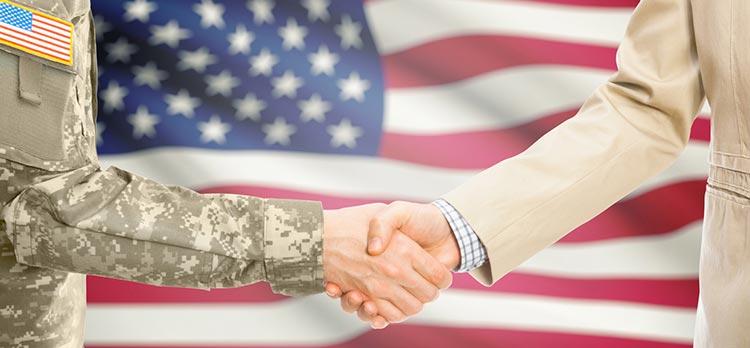 Veteran Entrepreneurs Licensing Inventions That Serve