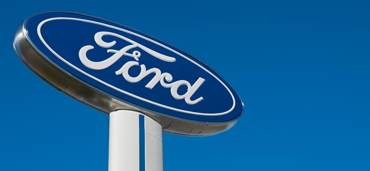 Ford to Parner With Postmates on Driverless Deliveries