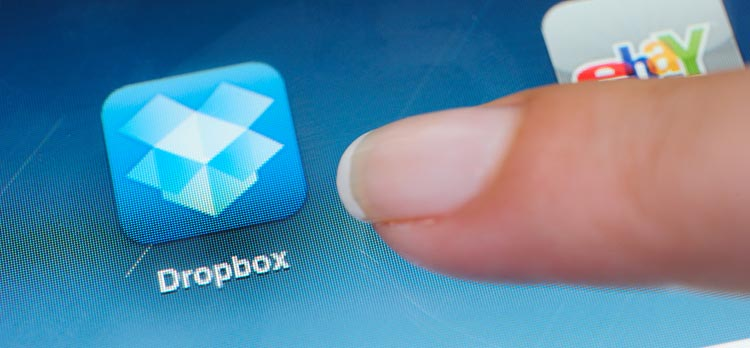 Dropbox Is Finally Going Public and Filed for a $10 Billion IPO
