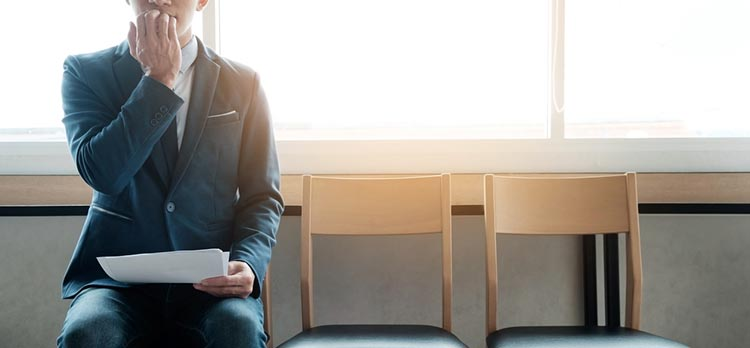 An Introvert's Guide to Succeeding in Job Interviews