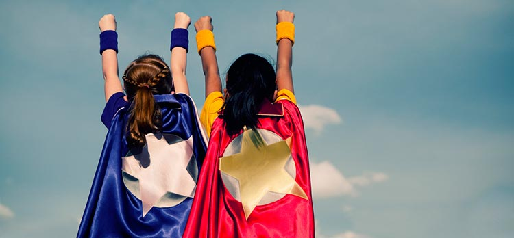 3 Superpowers That Will Help Female Entrepreneurs Find Extreme Success