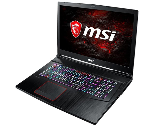 MSI GE73VR 7RF Raider Review: Lightweight Powerhouse