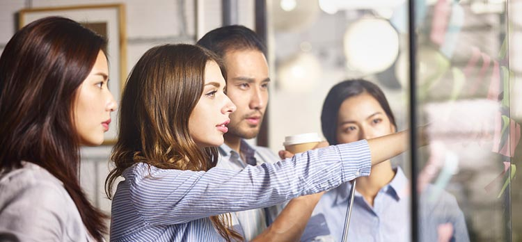 4 Ways to Effortlessly Train Your Employees