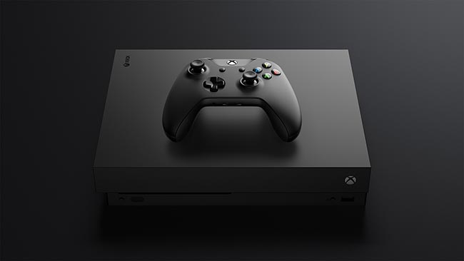 XBox One X Review: Your 4K TV's best Friend