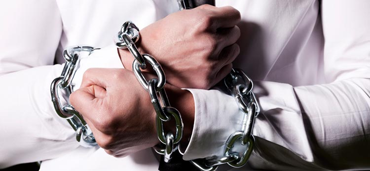 Modern Day Slavery: How to Protect Your Brand & Fight for What's Right