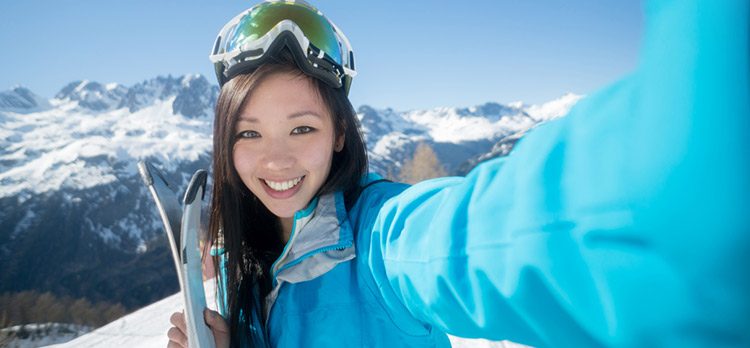 5 Ski Gear Technology Breakthroughs to Try This Spring