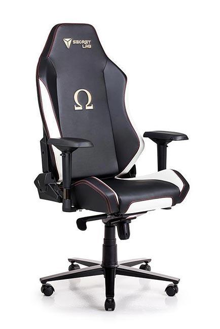 Secretlab Omega 2018 Review: The Hot Seat