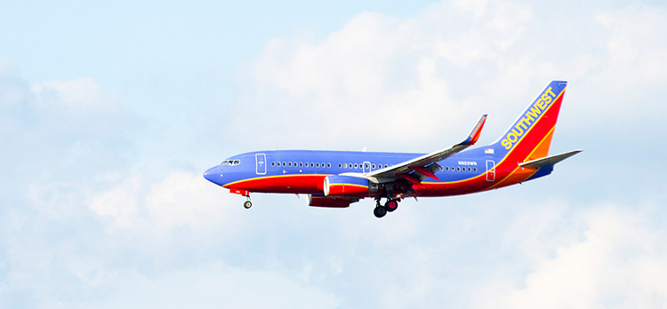 Southwest Airlines Just Made Passengers VeryAngry (and This Isn't the First Time It's Happened)