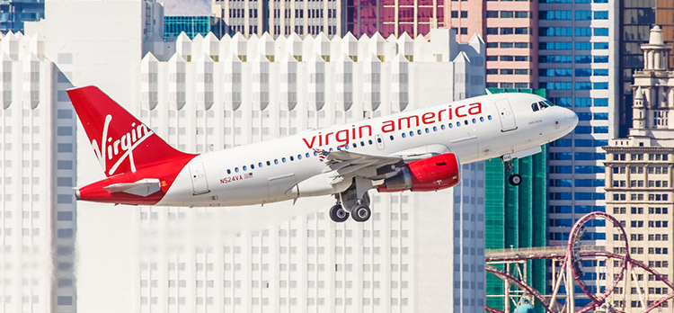 I Just Flew Virgin America's Economy Plus and Compared It to American Airlines' First Class (the Verdict Was Stunning)