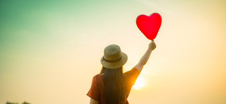 How to Fall in Love with Your Start-up Again