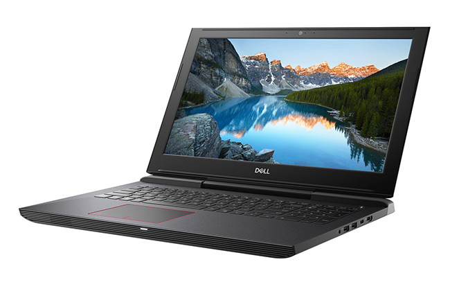 Dell Inspiron 7577 Review: Unbeatable Value