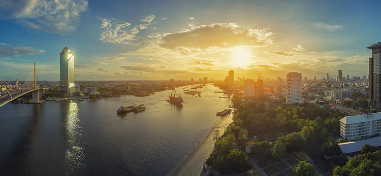 An Epic Event is Driving Global Tech Leaders to Bangkok this Summer