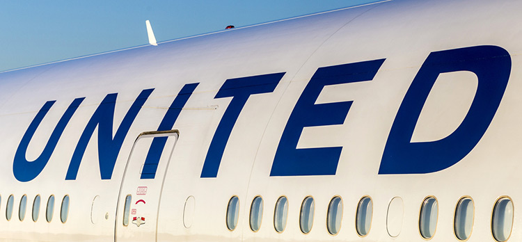 United Airlines Is 'Pressing the Pause Button' on Its Lottery Bonus Program