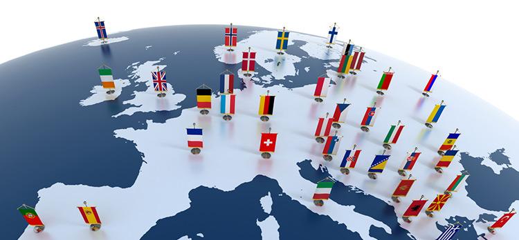 3 Hot Sectors in Europe's Tech Scene