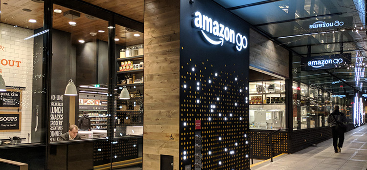 Forget Amazon Go's Checkout-less Shopping. These 4 Retail Trends Are Coming Sooner