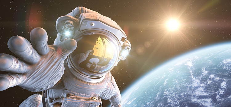 Time in Space Altered Astronaut Scott Kelly's DNA. Here's Why Elon Musk Should Pay Attention
