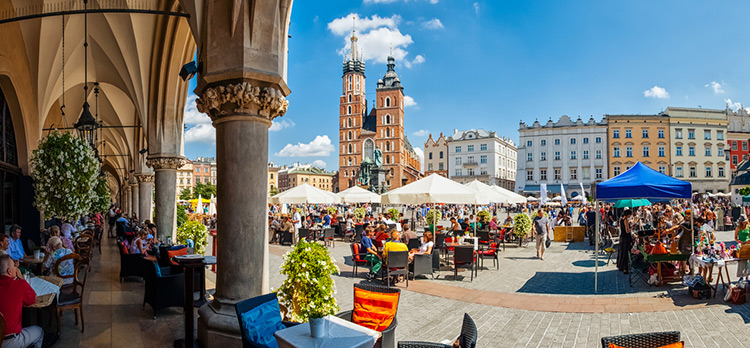 Why Business Is Booming in These 6 Unlikely European Cities
