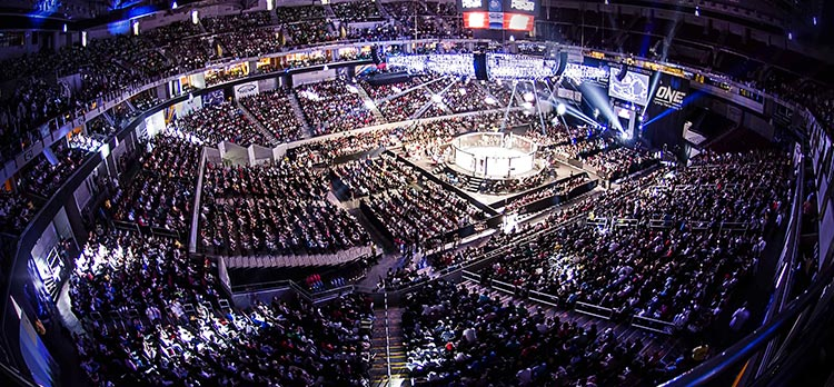 3 Ways ONE Championship Went from Start-up to Martial Arts Powerhouse