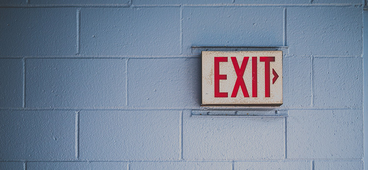 8 Reasons to Think About Your Business Exit Before You Even Start