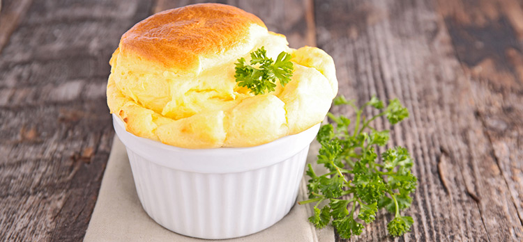 How I Learned to Delegate by Cooking Soufflé