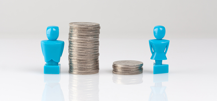 Does the Wage Gap Exist? I Was Paid 60 Percent Less Than Men in the Same Role