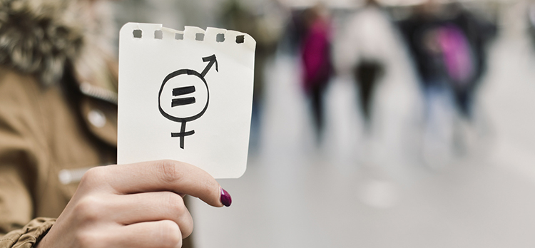 Want to Further Gender Equality at Work? Do These 3 Things