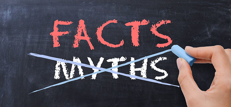 "Innovation ""Gurus"" Love To Talk About These 4 Myths -- None Of Them Are True"