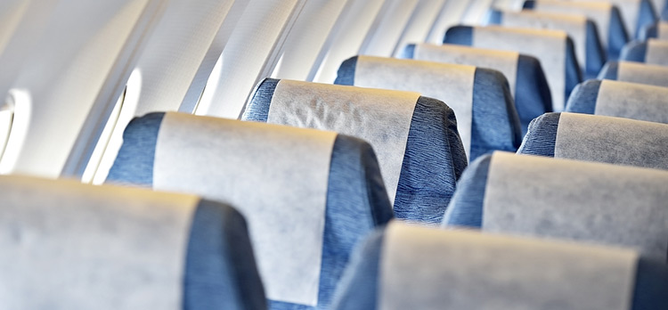 These Horrifying New Airline Seats Are Designed To Cut Legroom By Huge Amounts