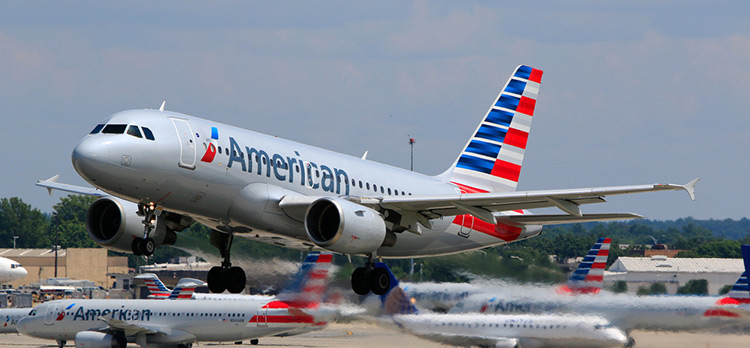 American Airlines CEO Just Gave a Stunning Reason Why Your Flight Could Be Delayed