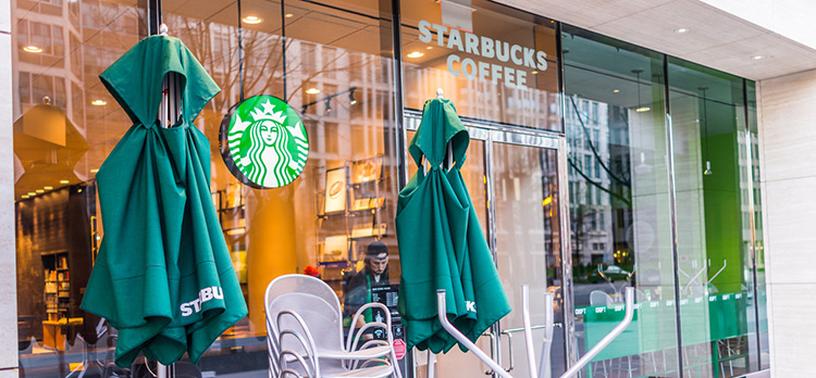 Starbucks Is Closing More Than 8,000 Stores--and Teaching 2 Important Leadership Lessons in the Process