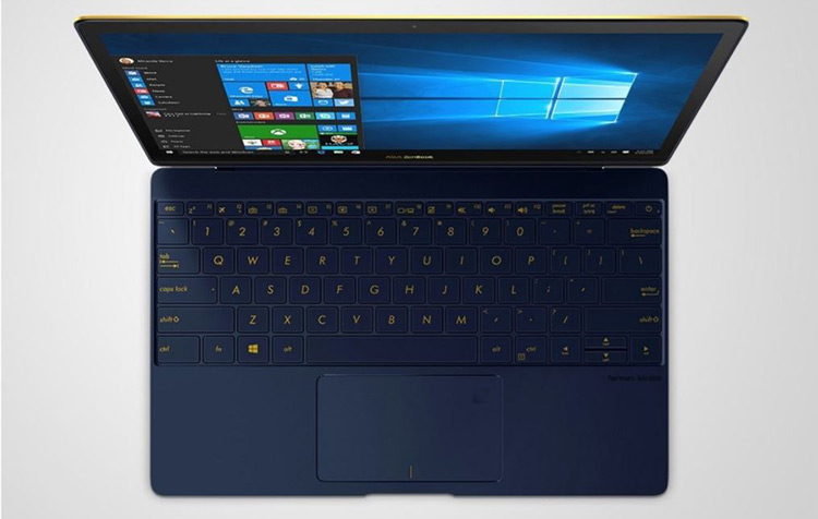 ZenBook 3 Deluxe (UX490) Review: If Looks Could Kill