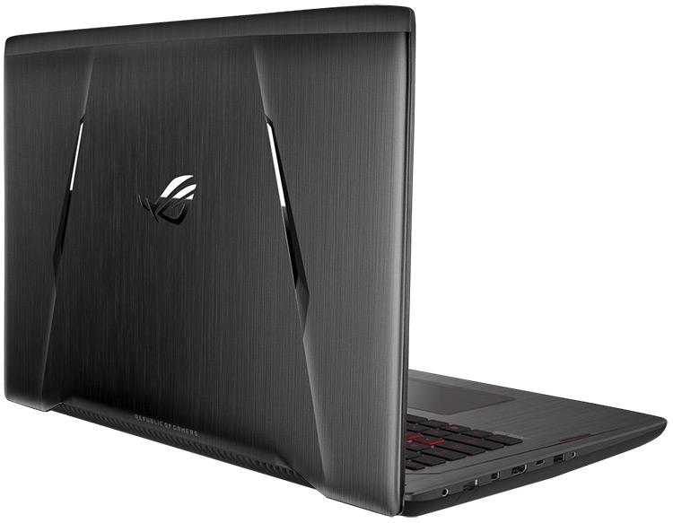 ASUS ROG Strix GL702ZC Review: AMD is Back!