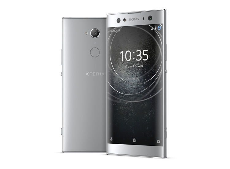 Sony Xperia XA2 Ultra Review: Bigger is not always better