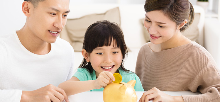 5 Essential Lessons That Will Help Children Learn Good Financial Habits