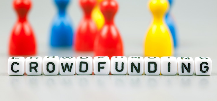 How to Use a Crowdfunding Platform to Sell Your Product