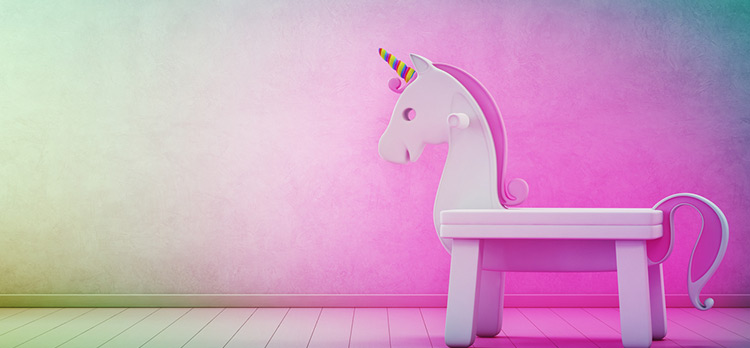 4-Point Guide to Manufacturing Startup Unicorn Magic