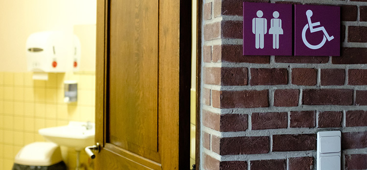 Starbucks Opens Its Bathrooms to Everyone, Fixing a Symptom, not the Problem