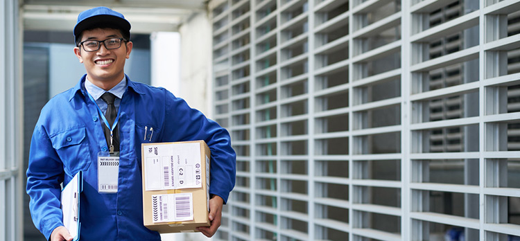 Singaporean Courier Start-up Uses Tech to Enhance Customer Experience