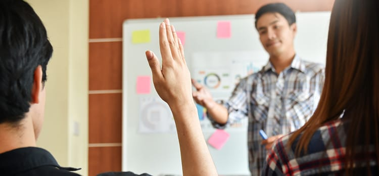 With these 5 Hacks, LearnWhythe Best Presentations are a Blend of BothArt and Science