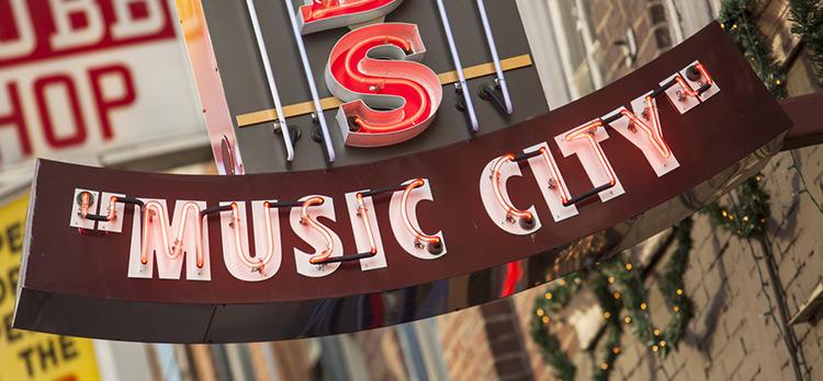 The Best-Kept Secret in Nashville: Its Thriving Tech Scene