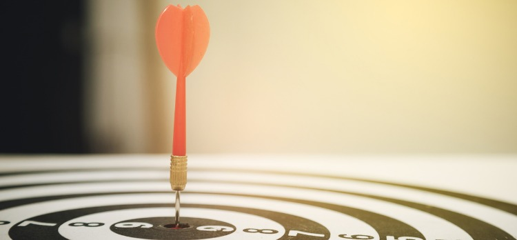 4 Essential Things You Must Do to Set Goals That Stick