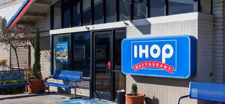Branding Blunders: IHOP's Giant Potential Mistake.